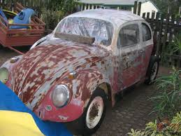volkswagen beetle 1940 1961 volkswagen beetle 1200 suit restoration in eagleby qld