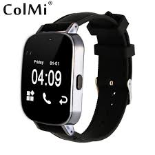 android smspush colmi bluetooth smartwatch vs18 arc screen answer call sms