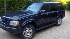 Ford Explorer Limited - sold 1999 ford explorer limited 4 door awd indycarz forum