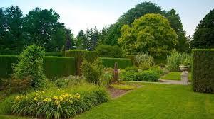 Niagara Botanical Garden Parks Botanical Gardens