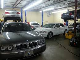 audi dealership inside bmw service by certified techs competitive prices on repair
