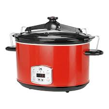 shop slow cookers at lowes com