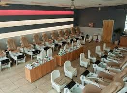 Nail Salon Interior Design Ideas As Well Best House Design Ideas - Nail salon interior design ideas