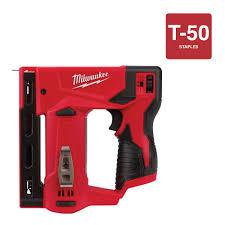 Best Staple Size For Upholstery Staple Guns Staplers U0026 Staples The Home Depot