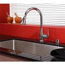 Best Single Bowl Kitchen Sinks Reviews And Buying Guides - Kraus kitchen sinks reviews