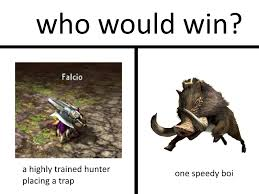 Monster Hunter Memes - have you even played monster hunter if you can t relate monsterhunter