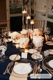 bridal bliss wedding navy blush and gold love this