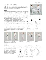 the essential book of martial arts kicks 89 kicks from karate