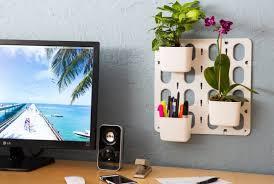 amazon com vertibloom living wall garden starter kit modular