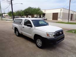 2012 toyota tacoma for sale in houston tx stock 15227