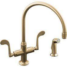 kohler essex kitchen faucet 9 best kitchen faucet vintage antique images on