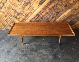 drexel coffee table etsy your place to buy and sell all things handmade