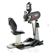 scifit pro1 upper body exerciser standard seat bariatric seat
