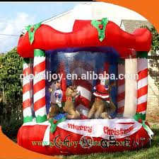 Outdoor Inflatable Christmas Ornaments by Superior Inflatable Holiday Decorations Part 4 The Most