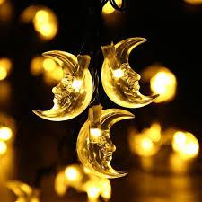 String Lights Garden by Online Get Cheap Solar Led String Lights Color Aliexpress Com
