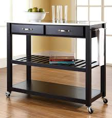 stainless steel kitchen island with butcher block top buy butcher block top kitchen island with back stools