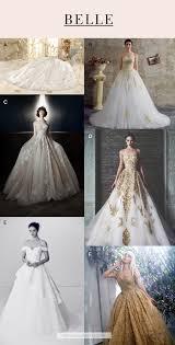 Princess Style Wedding Dresses Disney Princess Inspired Dresses Philippines Wedding Blog