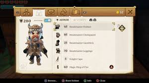 portal knights better with a friend ps4 review chalgyr u0027s