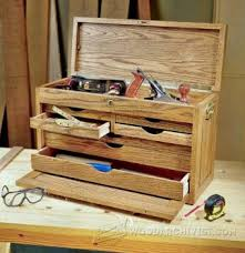 Tool Cabinet Wood Plywood Tool Chest Plans Workshop Solutions Projects Tips And