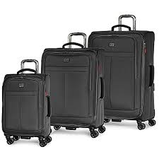 bed bath and beyond black friday deals luggage sets u0026 collections spinner and hardside luggage bed