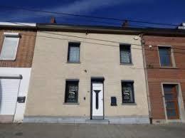 maison 2 chambres a louer maison avec 2 chambres à louer à charleroi localités zimmo