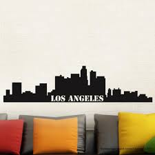Los Angeles Home Decor Stores Compare Prices On Stickers Los Angeles Online Shopping Buy Low