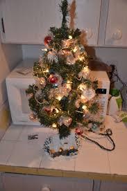 kinkade tree lights decoration