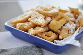 crepes hervé cuisine recette des beignets de carnaval bugnes ou oreillettes