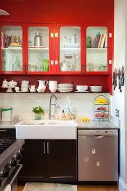 Red Cabinet Kitchen 366 Best Kitchen Ideas Images On Pinterest Kitchen Ideas Dream
