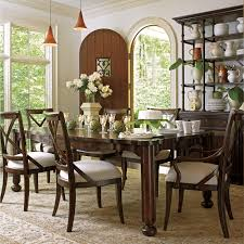11 Piece Dining Room Set Stanley Dining Room Furniture