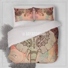bedroom anthropology comforters mandala bed sheets bohemian duvet