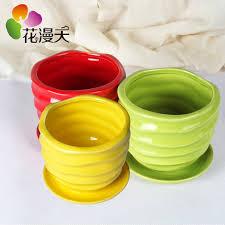 unbelievable ceramic pots for plants photos inspirations garden i
