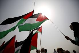 Palistinian Flag The Dual Effects Of The 1967 War On Palestinians Reverberate 50