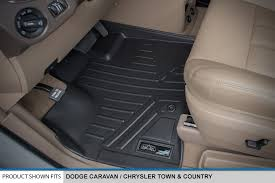 country floor maxfloormat floor mats for dodge grand caravan