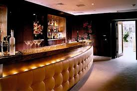 Top Bars Nyc Top Five Bars For After Work Drinks In Midtown New York Magazine