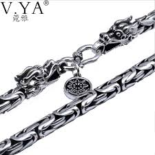 sterling silver necklace clasp images 100 pure silver chain necklace s925 sterling silver necklace with jpg