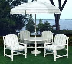 Pvc Patio Table Amazing Pvc Patio Furniture 63 In Home Decorating Ideas With