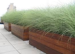 diy rustic wood planter box ideas for your amazing garden 30