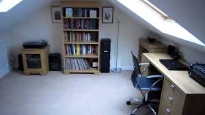 bungalow loft conversion in staffordshire youtube