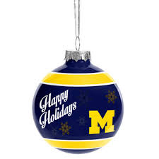 michigan wolverines ornaments michigan ornaments