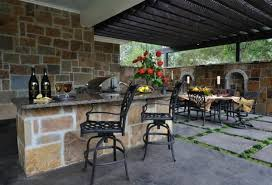37 ideas for outdoor kitchen for pleasant outdoor dining hum ideas