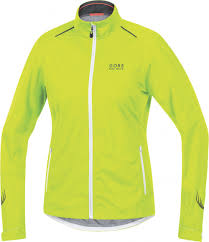 bicycle rain jacket gore element gt as lady jacket