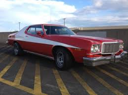 Starsky And Hutch Movie Car Ford Torino For Sale Page 2 Of 75 Find Or Sell Used Cars