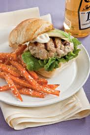 thanksgiving turkey burger recipe our favorite ground turkey recipes southern living