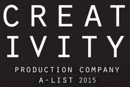 production company production company a list 2015 caviar from creativity adage