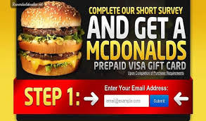 mcdonalds e gift card enjoy a day of with a mcdonald s gift card