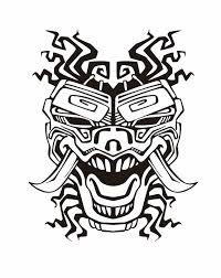 best printable mask templates adults images about cosplay mask