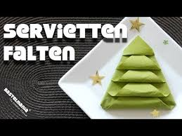 christmas tree napkins how to fold a napkin into a christmas tree