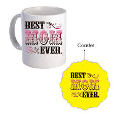 gifts for mom floral best mom ever mug giftsmate