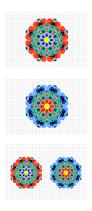korean traditional pattern design design likes pinterest